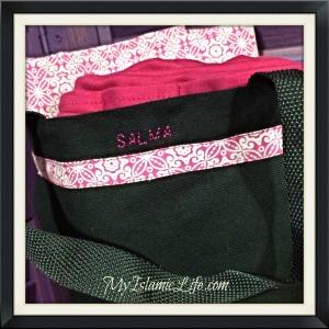 Hijab Storage 6