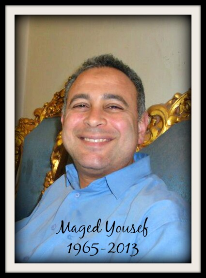 Maged Yousef