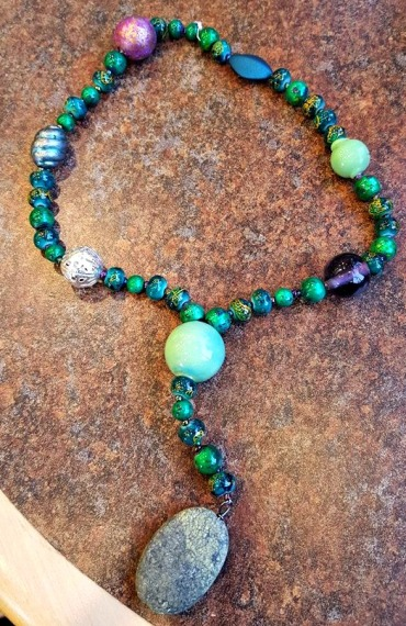 Magda's Beads